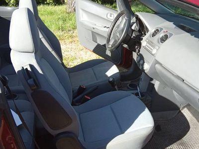 używany Mitsubishi Colt Cabrio