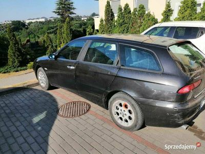 używany Alfa Romeo 156