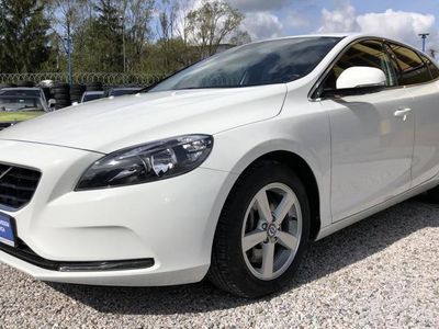 używany Volvo V40 V40 192PS,D4,Navi,LED,ASO,Gwa192PS,D4,Navi,LED,ASO,Gwa