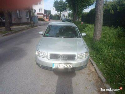 używany Audi A4 B6 1.9 Tdi