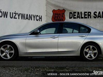 używany BMW 328 SERIA 3 i 2.0 Biturbo 245ps XDrive Automat Skóry Zamiana Raty, Gdynia