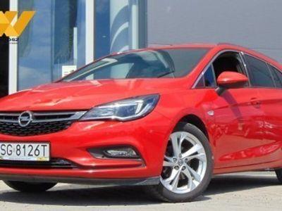 używany Opel Astra V ST Dynamic 1.4 150KM Turbo/Dynamic/Nawigacja/kamera/krajowy/FV23