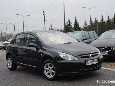 używany Peugeot 307 I 1.6 109KM