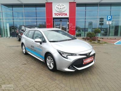 używany Toyota Corolla XI 1.2 T Comfort Auto testowe, gwarancja fabryczna do 06/2022