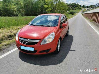 używany Opel Corsa 1.4 benzyna+ lpg