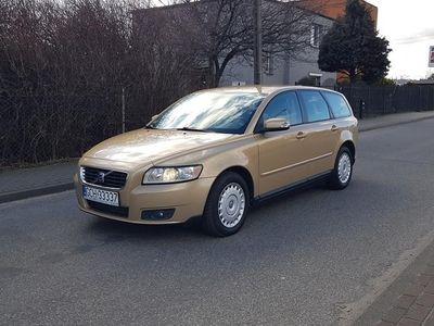 używany Volvo V50 II 2.0D / LIFT / Klima / Zadbany !!