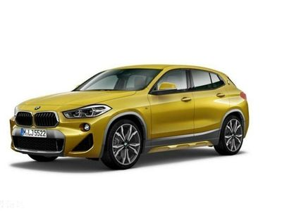 gebraucht BMW X2 X2 2.0dm3 231KM 2018r. 5km25d xDrive M Sport X Pakiet   Salon Poznań