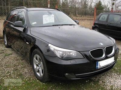 używany BMW 520 SERIA 5 Grudziądz