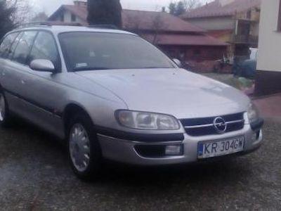 używany Opel Omega OMEGA B KombiB Kombi