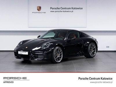 używany Porsche 911 Carrera (992)