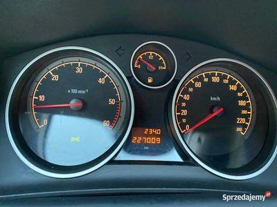 używany Opel Astra 1.7cdti COSMO 110KM