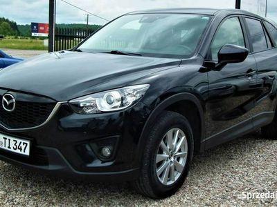 używany Mazda CX-5 Nawigacja - Automatyczna skrzynia biegów - Raty / Zamiana / Gwarancja