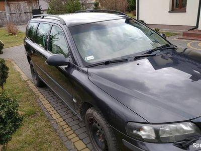 używany Volvo V70 AWD LPG