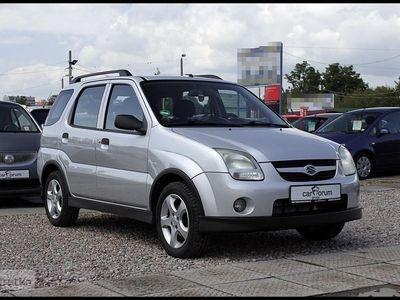 używany Suzuki Ignis II 1.5Kat 99KM* 4x4 * Klima * Alu* Niemcy