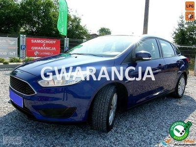 używany Ford Focus Focus III1,6 lpg sedan