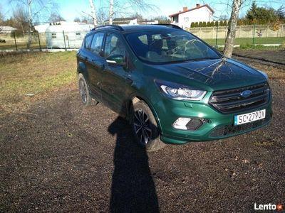 używany Ford Kuga st-line