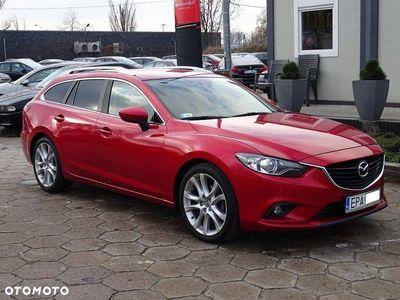 gebraucht Mazda 6 III