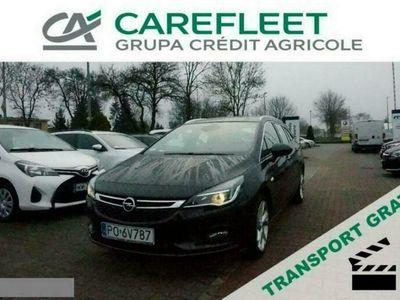używany Opel Astra 1.6 CDTI 136KM, Dynamic, Kombi, Salon PL, FV 23%, PO6V787 V (2015-)