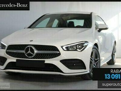 używany Mercedes 200 Klasa CLA Linia AMG 2.0(150KM) AMG | Zostań w domu, wszystko załatwimy z