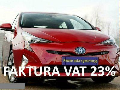 używany Toyota Prius IV SKÓRA nawi KAMERA alusy BIXENONY blis ACC grzane fotele LINE ASSIST