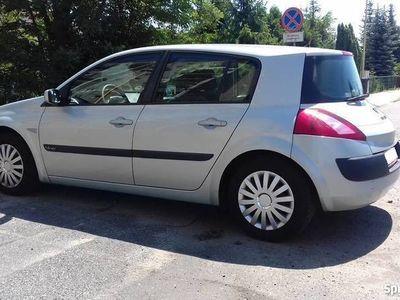 używany Renault Mégane II 2003 1.6 16v