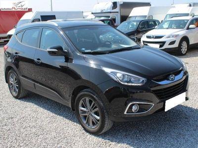 używany Hyundai ix35 ix35 2dm3 166KM 2017r. 55 374km2.0 GDI 166 KM, 2017r., Benzyna, FV 23%, Gwarancja!!