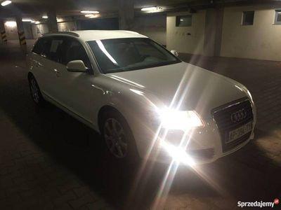 używany Audi A6 (C6) AVANT 2.0 TDI, automat, bezwypadkowy, idealny