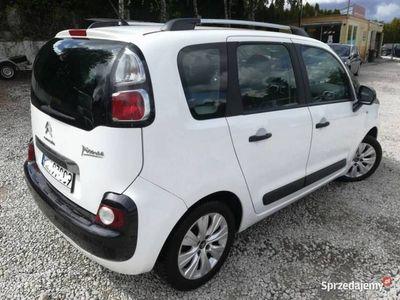 używany Citroën C3 Picasso Tylko 37.000km
