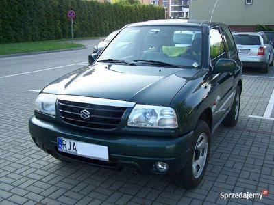 używany Suzuki Grand Vitara samochód terenowy