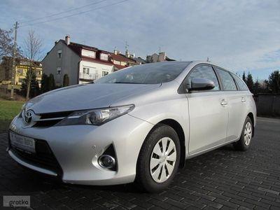 używany Toyota Auris II 1,6 Velvematic 132 kM Salon Polska F-VAT, Łódź
