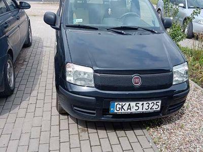 używany Fiat Panda 2011