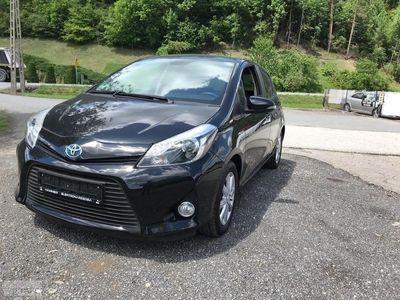 używany Toyota Yaris III 1.5 Hybryda 2014r Fulas