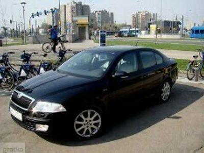 używany Skoda Octavia II Laurin&Klement 1wł Salon PL tylko 136 tyś KM