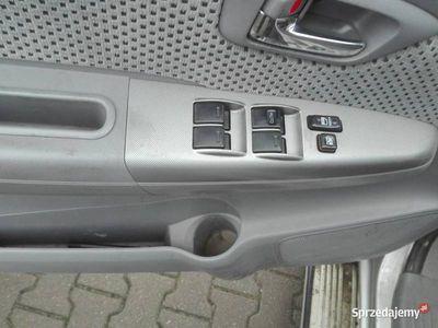 używany Toyota HiLux 2.5 Dubel Kabina 4x4 Klima