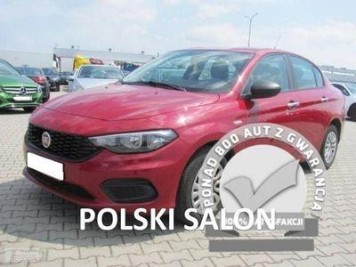 używany Fiat Tipo TipoSedan 1.4 LPG 2018r., Benzyna+LPG, FV 23%, Gwarancja!!