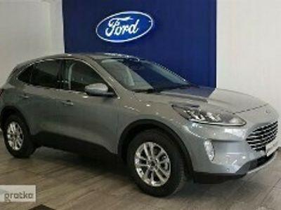 używany Ford Kuga Kuga IV Nowy1.5 EcoBoost 150 KM, M6, FWD Titanium 5D