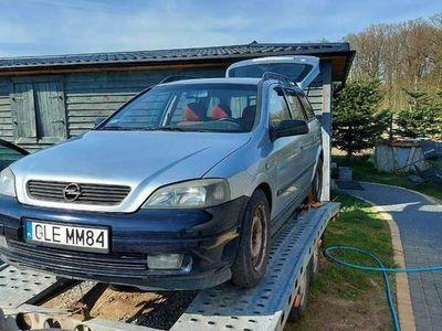 używany Opel Astra 2002r 2.0 dizel