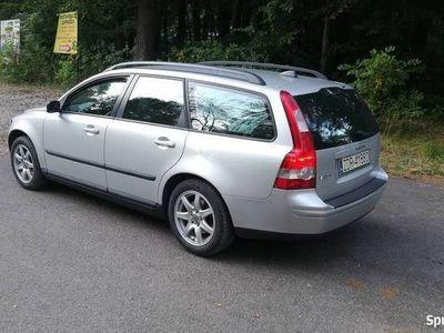 używany Volvo V50 2005r do negocjacji