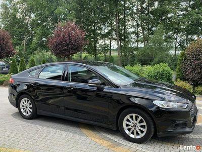 używany Ford Mondeo 2.0 TDCi 150KM / Salon PL I-właściciel Mk5 (2014-)
