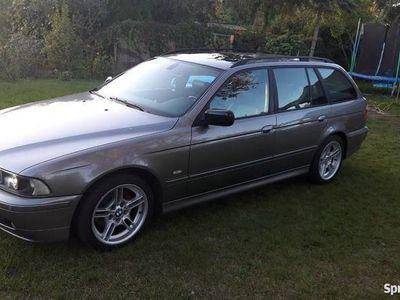 używany BMW 2002 e392,5d 163km