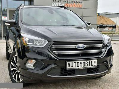 używany Ford Kuga 2dm 180KM 2017r. 140 000km