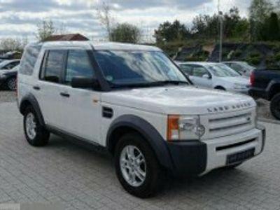 używany Land Rover Discovery 4 2.7TDV6S 190KM Klima 4x4 Bezwypadkowy