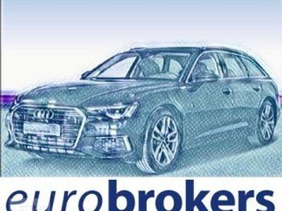używany Audi A6 40 TDI S Tronic najtaniej prosto od dealera