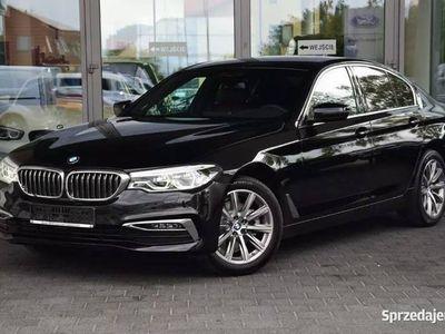 używany BMW 518 d cashback / cash back rabat w gotówce