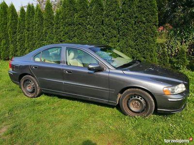 używany Volvo S60 2,0l 180KM 2006 pilne