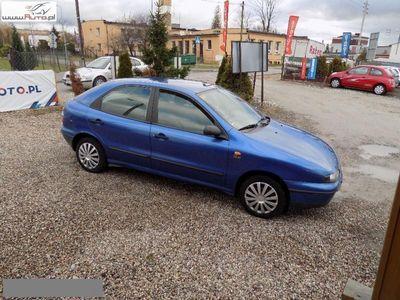 używany Fiat Brava 1.3dm3 75KM 1998r. 156 000km Serwis do końca bezwypadkowa brak korozji super stan !