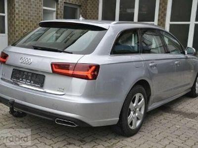używany Audi A6 IV (C7) 2.0 TDI 190KM ultra KOMBI BEZWYPADKOWA GWARANCJA