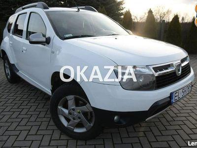 używany Dacia Duster I 1,5Dci DUDKI11 Alu,Klimatyzacja,Serwis,Zarej w Pl. opłacony,GWARANCJ, Kutno