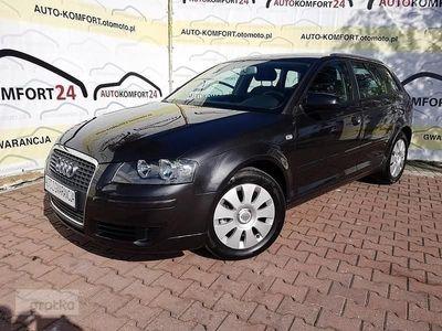używany Audi A3 II (8P) Bezwypadek-Gwarancja-Org km-Jeden właściciel-jak nowa