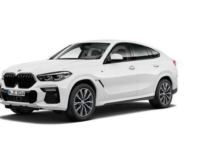 używany BMW X6 xDrive30d | Pakiet aerodynamiczny M